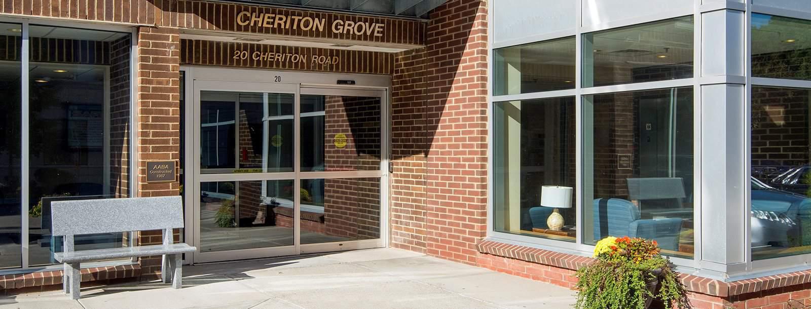 Cheriton Grove Apartments