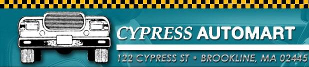 Cypress Automart