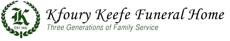 Kfoury-Keefe Funeral Home