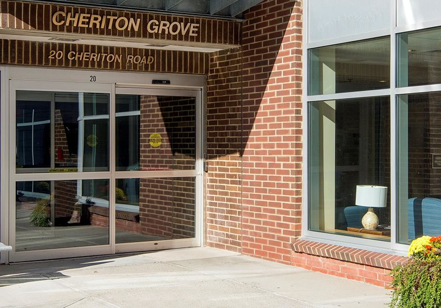 Cheriton Grove Apartments